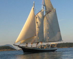 Schooners North Adventure Cruise