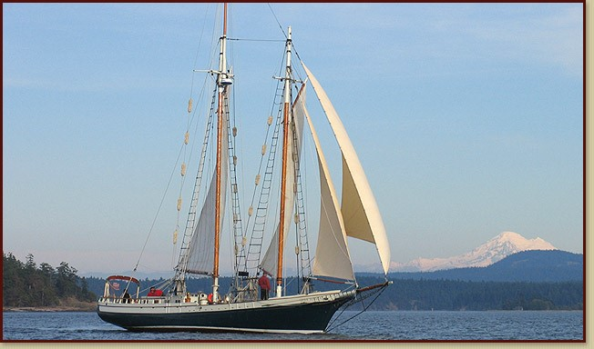 benefit from a sailboat charter