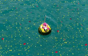 Sea burials prove to be one of the most popular funeral alternatives
