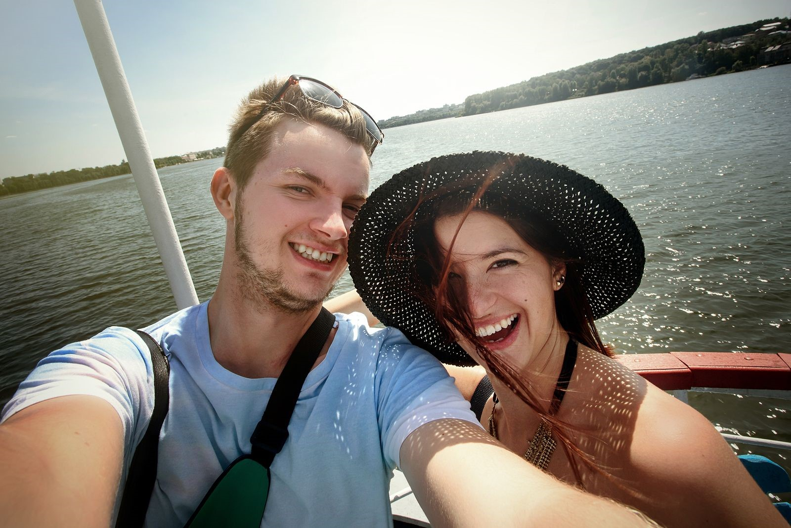 Rejuvenate Yourself and Your Senses through San Juan Island Cruises