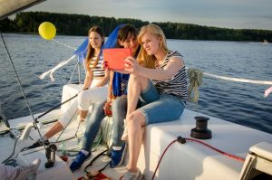 Prepare for a San Juan Islands Cruise by Learning Sailing Etiquette