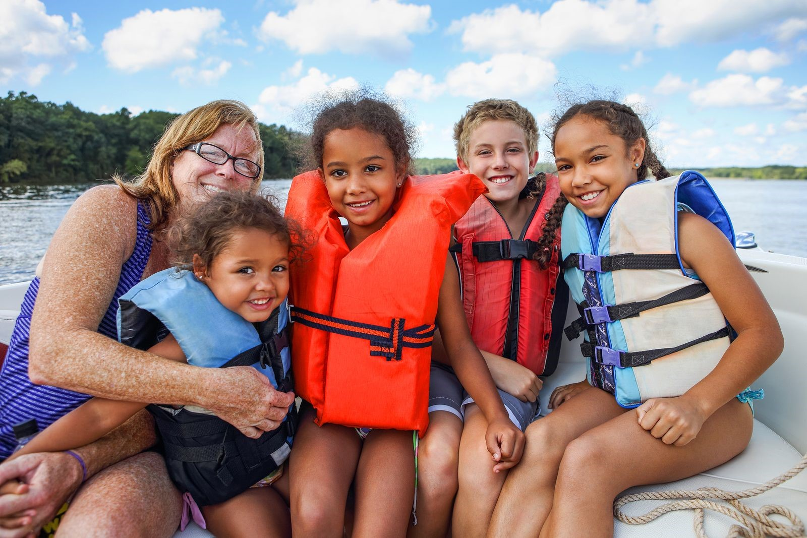 A San Juan Islands Cruise Is a One-of-a-Kind Expedition for the Family