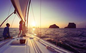 Maximize the Fun Aboard a Sailboat Charter to the San Juan Islands